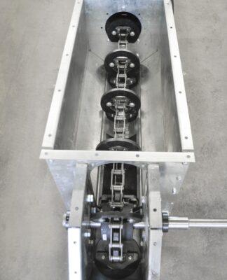 Heavy 81X chain.