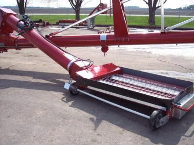 Hydraulic Hopper Rotate Kit