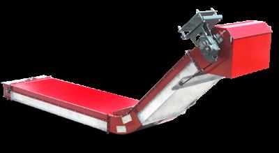 Low-profile Chain Conveyor